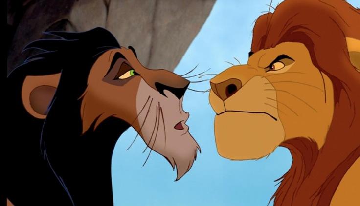 confrontations animals