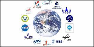 space agencies 1
