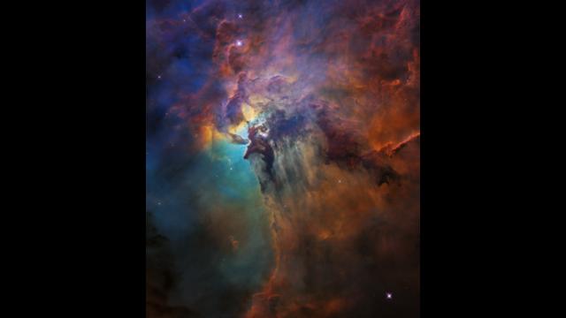 Legune Nebula