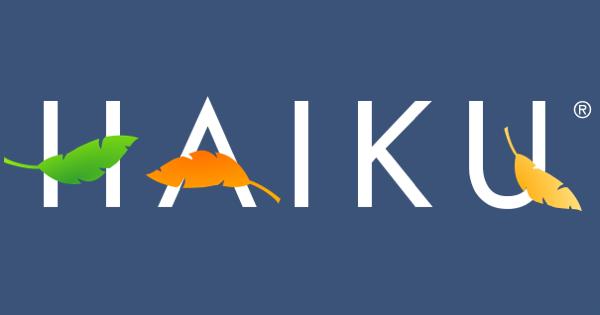 haiku-os.org v1